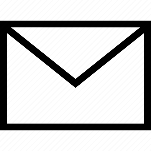 common, email, envelope, mail icon