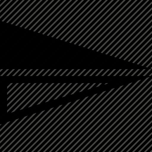 design, editor, flip, horizontal icon