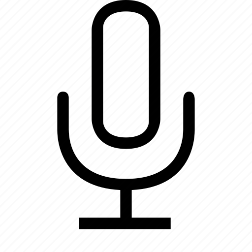 device, microphone, recoder, sound icon