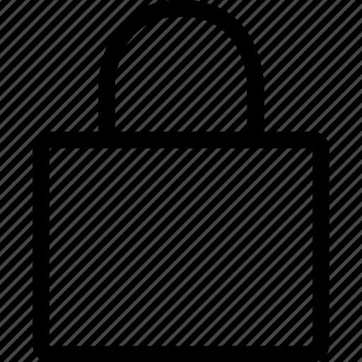 editor, lock icon