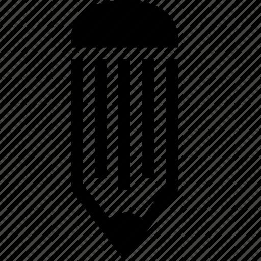 edit, pencil, schoole icon