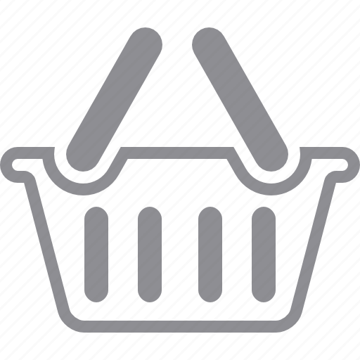 basket, buy, cart, check out, chip basket, ecommerce, sell, shopping, webshop icon