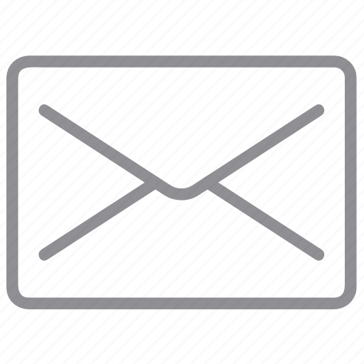 close mail, email, envelope, letter, mail, message icon