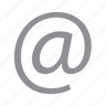address, at, contact, contacts, e-mail, email, mail, message icon