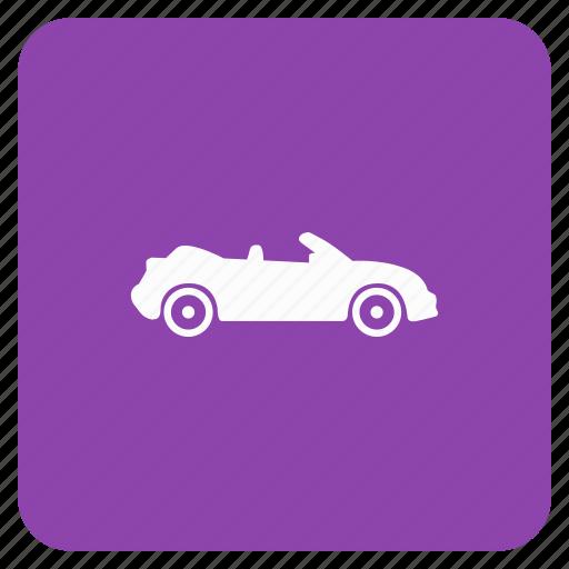 app, cabrio, cabriolet, car, mini, open icon
