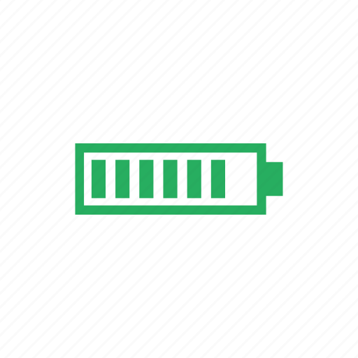 Battery, mobile, level, charging, phone icon - Download