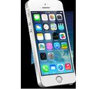 white, iphone