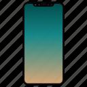 apple, iphone, iphone 8 icon