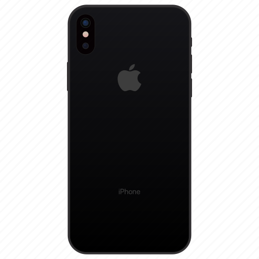 Apple, iphone, iphone 8, iphone pro, iphone x, jet black ...