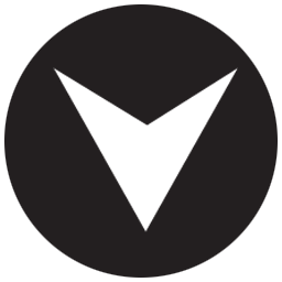 arrow, arrows, down, next icon