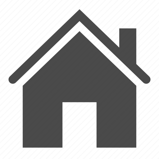 home, house, page icon