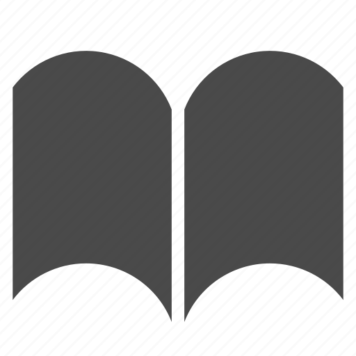 book, education, history, journal, log icon