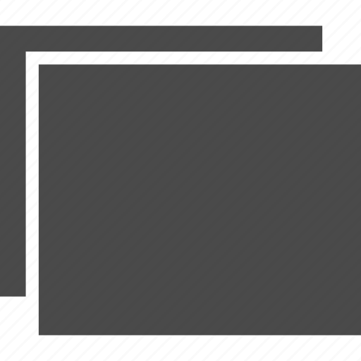 copy, duplicate, windows icon