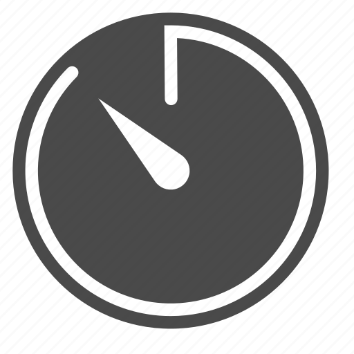 speed, stopwatch, time, timer icon
