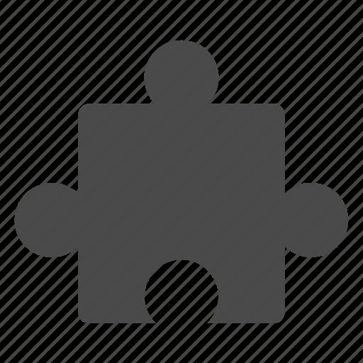 addon, component, detail, extension, plugin, puzzle icon