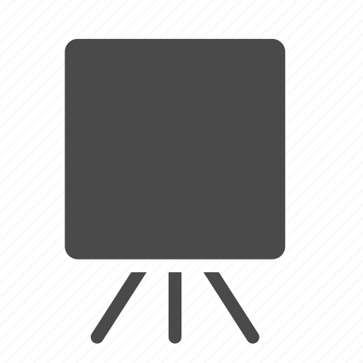 artboard, deck, presentation, promo icon