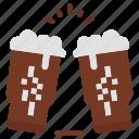 beer, drink, glass, ireland, wine