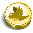 bird, cash, coin, money