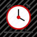 alarm, clock, muslim, ramadan, time