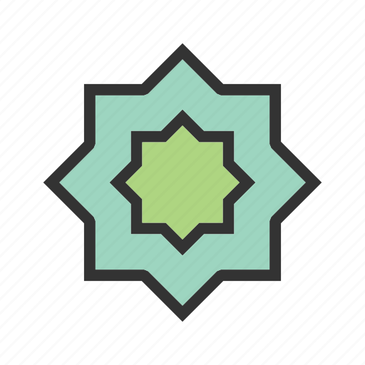 arabic, culture, islamic, mosque, pattern, star, traditional icon