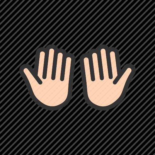 hands, islam, man, muslim, people, prayer, praying icon