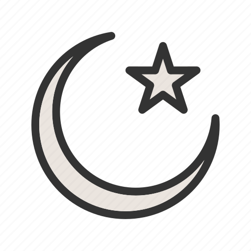 Dark, moon, nature, night, sky, space, stars icon - Download on Iconfinder