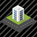 buildings, city, isometric, real estate, skyscraper, urban