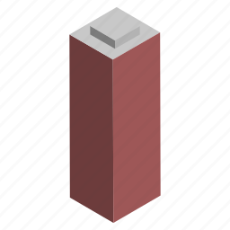battery, electricity, electronics, energy, small, source icon