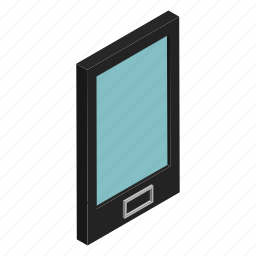 cell, electronics, phone, smartphone icon
