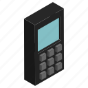call, cell, contact, electronics, phone, telephone icon