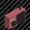 antenna, electronics, fm, music, radio, transmition