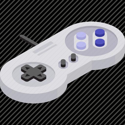 game, isometric, nintendo, super, super nintendo icon