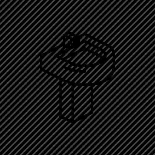 Bathroom, furniture, sink icon - Download on Iconfinder