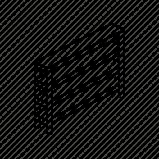 rack, shelf, storage icon