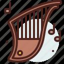 harp, jewish, cultures, tourism