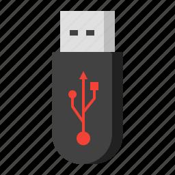 data, drive, guardar, memory, portable, save, storage, usb icon