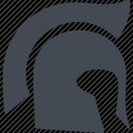 helmet, italy, protection, visor icon