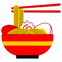 asia, asian, culture, japan, japan food, japanese, ramen icon