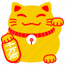 asia, asian, culture, japan, japanese, lucky cat, maneki neko