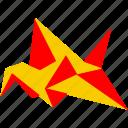 asia, asian, culture, japan, japanese, origami, paper