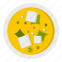 asian sauce, food, japan, japanese, pepper, salad, sashimi icon