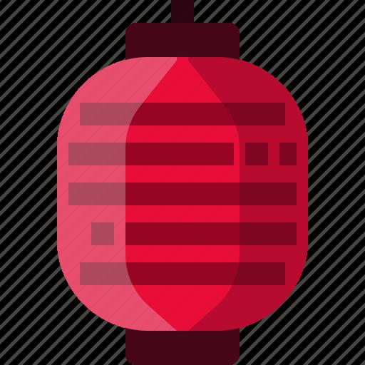 Celebration, decoration, japan, lamp, lantern, light, lightbulb icon - Download on Iconfinder
