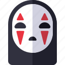 character, mask, avatar, emoji