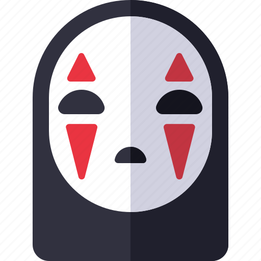 Character, mask, avatar, emoji icon - Download on Iconfinder