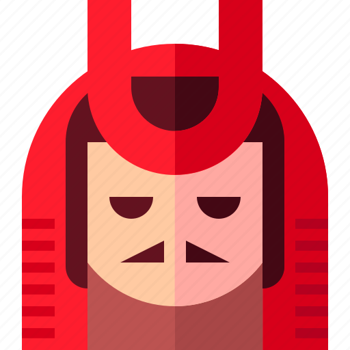 Character, samurai, avatar, warriors icon - Download on Iconfinder