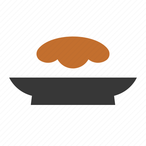 curry, curry rice, food, japan, menu, plate icon