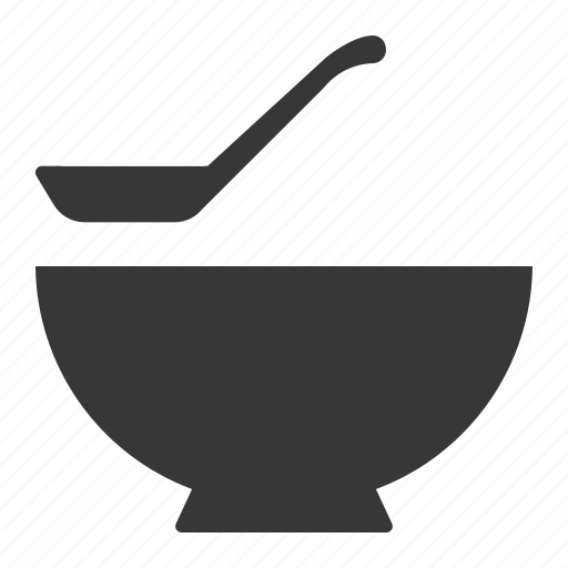 bowl, food, japan, mochi, zenzai icon