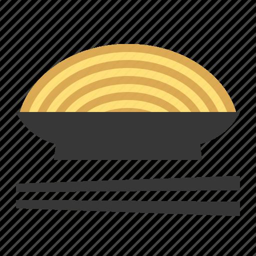 food, japan, noodle, soba, yakisoba icon