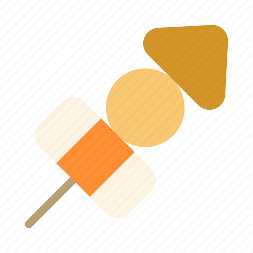 fish cakes, food, japan, oden icon