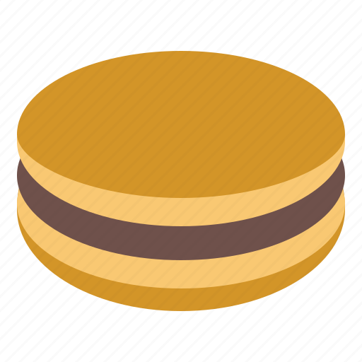 dessert, dorayaki, food, japan, pancake, sweets icon